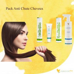 Pack Anti Chute Cheveux
